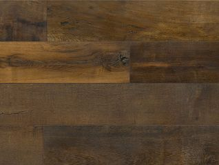Panel Podłogowy ciemny dąb wodoodporny Castlebridge R090