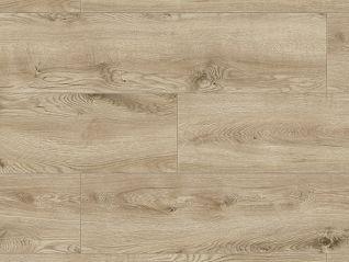 Panel podłogowy wodoodporny do jasnych mebli Flamenco Oak R110 XL